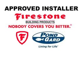 Firestone trained and approved installer